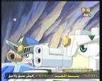 الحلقة 11 العطل  (الفتي الصاروخ)