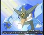 الحلقة 9 قوة جديدة (فرسان المدرعات)