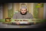 رسالة من ميته الشيخ أحمد جلال مؤثر جداا !!!