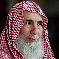 الشيخ ناصر سليمان العمر