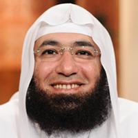 الشيخ محمود المصري