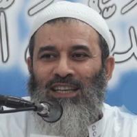 الشيخ إبراهيم أبو طالب