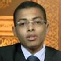 الشاب محمود نصر