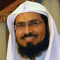 الشيخ عصام بن صالح العويد