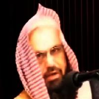 الشيخ أبو يزيد المصري