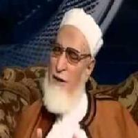 الشيخ عبد الستير فتح الله