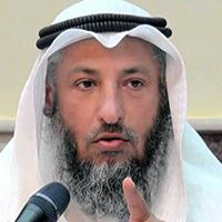 الشيخ عثمان الخميس