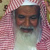 الدكتور عبد الله عبد الرحمن الجبرين