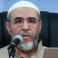 الشيخ أحمد حطيبه