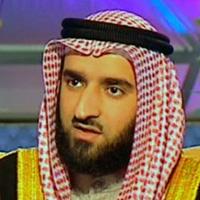 الشيخ محمد سالم الخضر