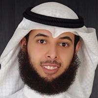 الشيخ مشاري الخراز