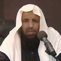 الشيخ عبد الله بن حمد الجلالي
