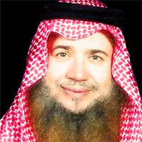 الشيخ أحمد القطان