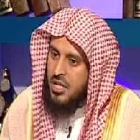 الشيخ عبد العزيز بن مرزوق الطريفي