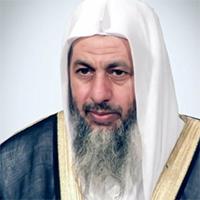 فضيلة الشيخ مصطفى العدوي