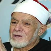 الشيخ أحمد عامر