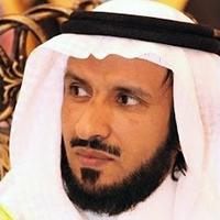 الشيخ موسى الزهراني