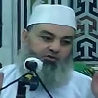 الشيخ أسامة العوضي