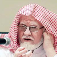 الدكتور محمد بن إبراهيم السعيدي
