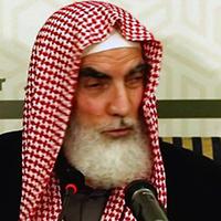 الشيخ محمد عيد عباسي