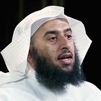 الشيخ عمر بن عبد الله المقبل