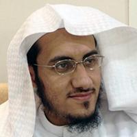 الشيخ فريد بن عبد العزيز الزامل