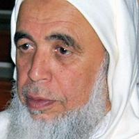 الشيخ محمد السحابي