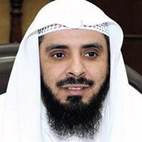 الشيخ محمد ضاوي العصيمي