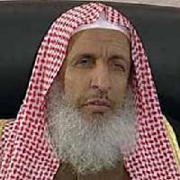 الشيخ عبد العزيز بن عبد الله آل الشيخ