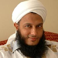 الشيخ محمد الحسن ولد الددو الشنقيطي