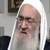 الشيخ عبد المعبود حسن