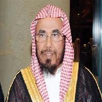 الشيخ عبد الله بن محمد المطلق