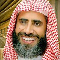 الشيخ عوض بن محمد القرني