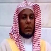 الشيخ عبد الله المطرود