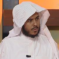 الشيخ عبد الله بن مرزوق القرشي