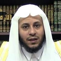 الشيخ عزيز بن فرحان العنزي