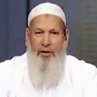 الشيخ علي حاتم