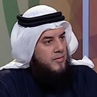 الشيخ ممدوح علي الحربي