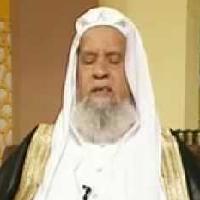 الشيخ عبد الله بن علي الركبان