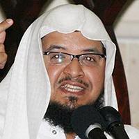 الشيخ عبد المحسن الأحمد