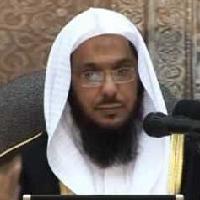 الشيخ عبد الله بن جراد الغامدي