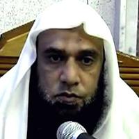 الشيخ ناصر الغيطاني