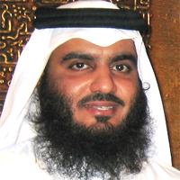 الشيخ أحمد العجمي