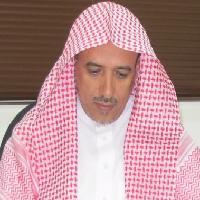 الشيخ عبد الله بن وكيل الشيخ