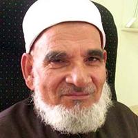 الشيخ محمد المختار محمد المهدي