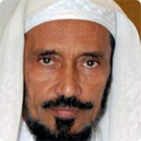 الشيخ عياض السلمي
