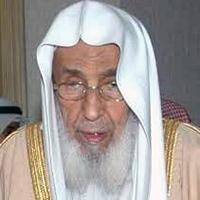 الشيخ عبدالله بن عبدالعزيز بن عقيل العقيل