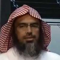 الشيخ عبدالله السهلي