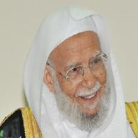 الشيخ عبد الله بن عبد المحسن التركي