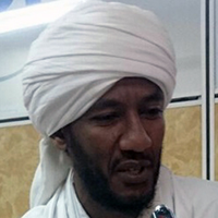 الشيخ فخر الدين الزبير علي